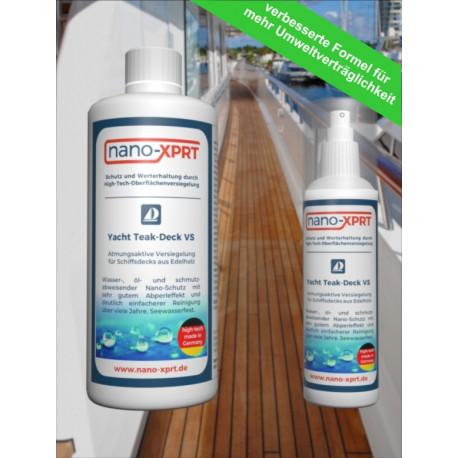 Yacht Teak-Deck  VS