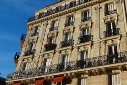 Gebäude & Fassaden