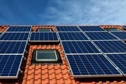 Photovoltaik & Solar Panels